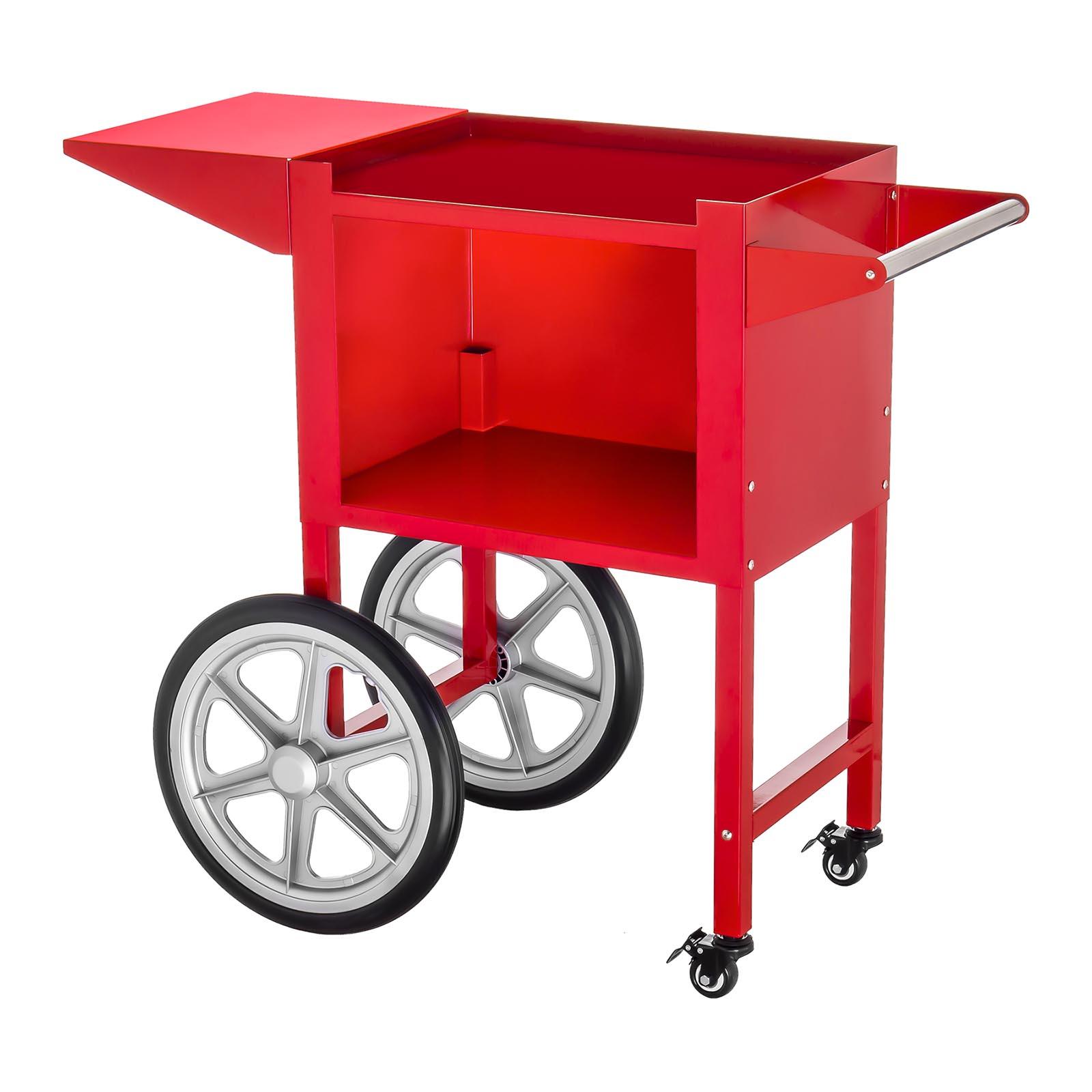 chariot machine pop corn location. Black Bedroom Furniture Sets. Home Design Ideas