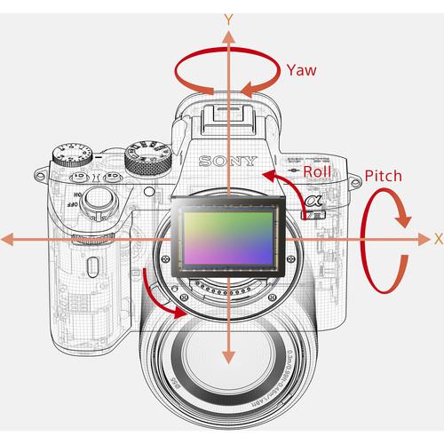 Sony A7 Iii Location Appareil Photo Reflex Camera Tournage
